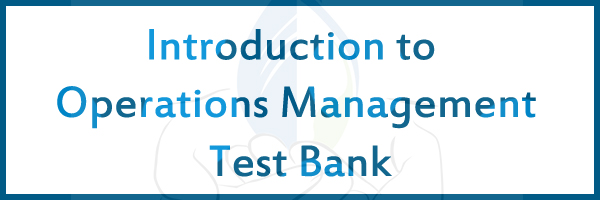 MGMT321TestBank